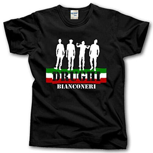 DRUGHI BIANCONER Kurzarm T-Shirt Trendgrafiken Rundhalsausschnitt lose Pyrographie T-Shirt Importiert 3D gemalte Mode O-Ausschnitt Student Mann Frau Top für zu Hause Freizeitreise Arbeit Party