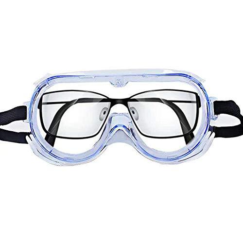 Blingbin Gafas anti-impacto Contra Salpicaduras Productos