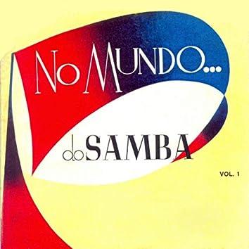 No Mundo do Samba Vol. 1