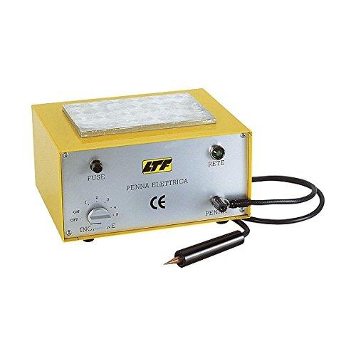 LTF Elektroschreiber für Metallbeschriftung