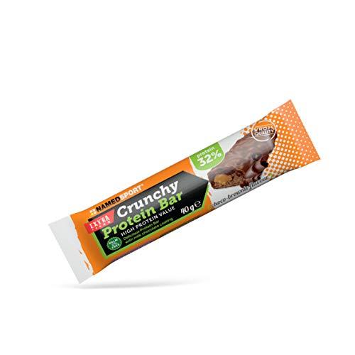 Crunchy Proteinbar Choco Brownie - 24 x 40g