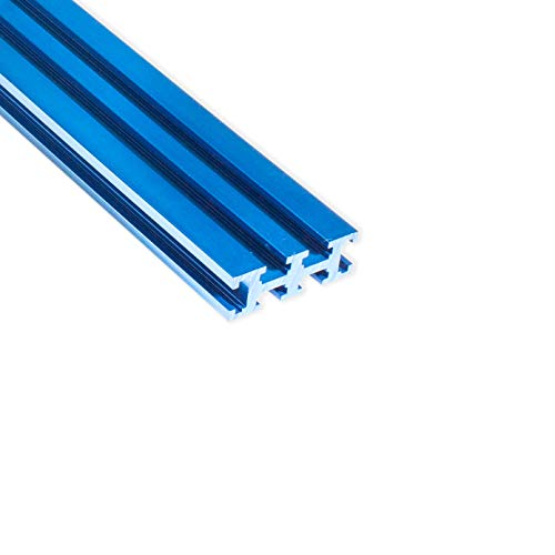 """POWERTEC 71182 Multi T-Tracks 