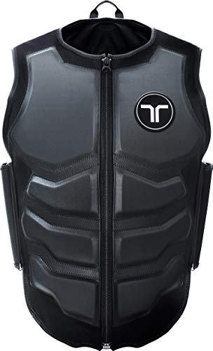 Haptic Vest Tactot DK3 for VR, PC, Music and More - Equipped with 40 Vibro-tactile Motors