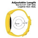 Zoom IMG-1 gvfm cinturino compatibile con fitbit
