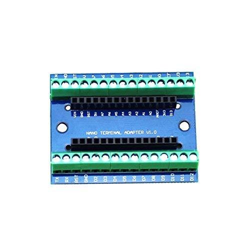 AptoFun Nano IO Shield Expansion Board For Arduino …