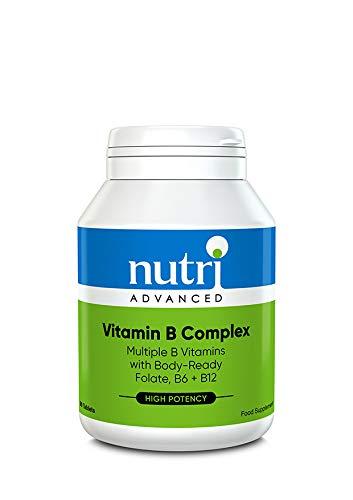 Nutri B Complex