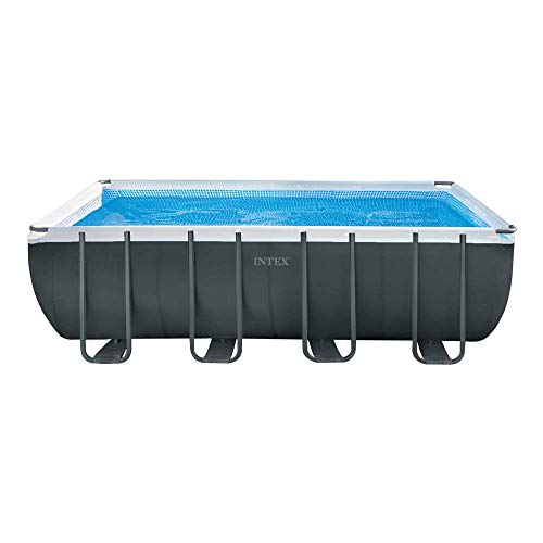 Intex 26356 Piscina Ultra Frame Rect, 549 x 274 x 132 cm