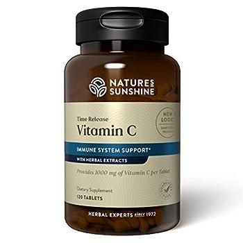 Best natures sunshine vitamin c Reviews