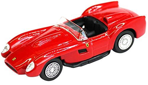 BBurago Ferrari Testarossa 250 1/43ème - Color Aleatorio