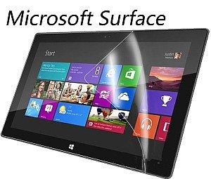 Microsoft Surface Pro用 液晶保護フィルム(光沢タイプ)【ネットショップ ロガリズム】MSP001