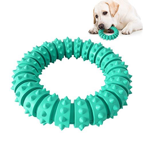 Vunake Hundespielzeug kauspielzeug unzerstörbar Backenzahn ungiftig robustem Kauen Spielzeug Zahnreinigung IQ Training für große Hunde kleine mittelgroße Hunden Pet Dog Cat Katze