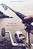 CUADERNO DE PESCA: Registra todos los detalles: lugar, fecha, marea, fase lunar, cebo, capturas y más | Regalo especial para amantes de todo tipo de pesca.