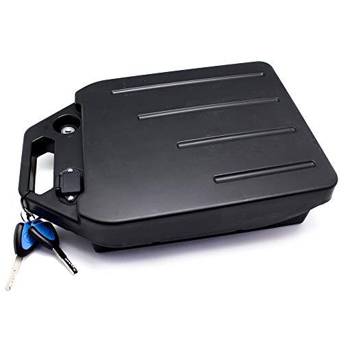 Batería de Maleta para Scooter Eléctrica Citycoco 60V/20Ah (60V, 20Ah, Litio, Maleta,...