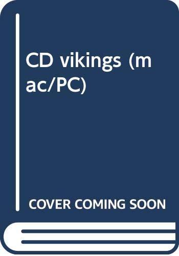 CD  vikings (mac/PC)