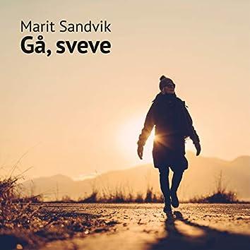 Gå. Sveve