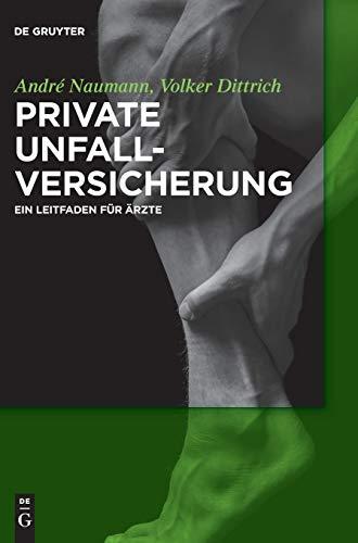 Private Unfallversicherung: Ein Leitfaden für Ärzte