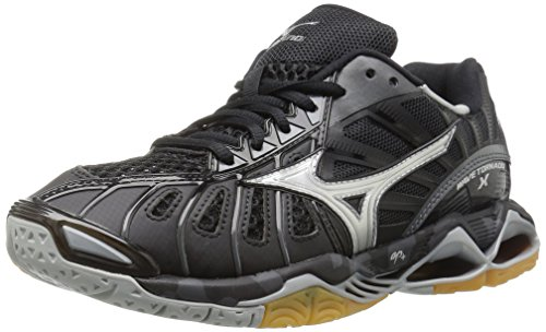 Mizuno Women's Wave Tornado X Volleyball Shoes,...
