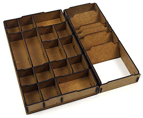 docsmagic.de Organizer Insert for Terraforming Mars Box - Inserto