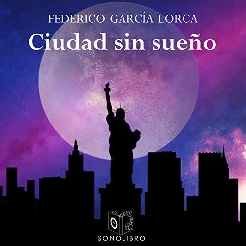 Ciudad sin sueño [City Without Sleep] cover art