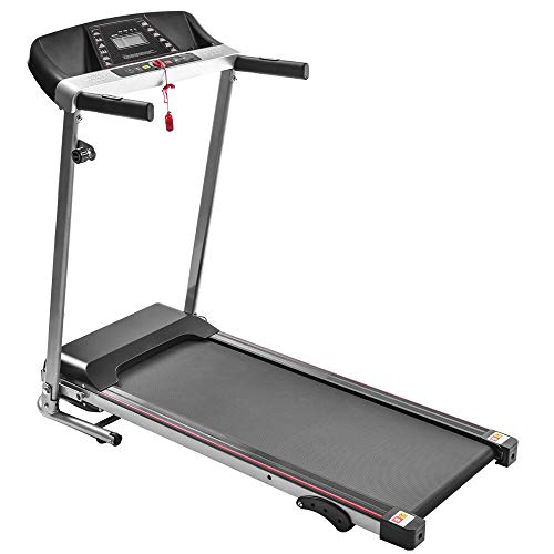 Amazing Deal Foldable Electric Treadmill Exercise Fitness Machine Digital Display Commercial Fitness...