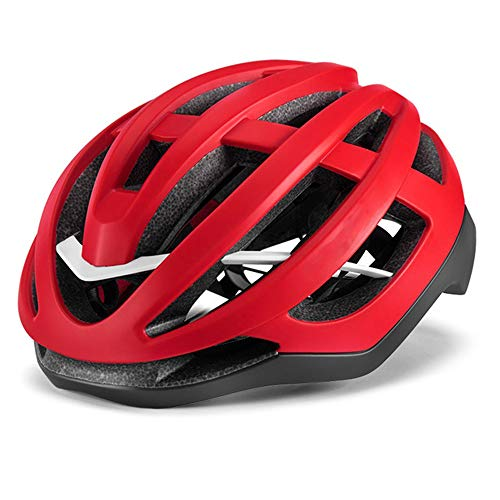 Helmet HCGS Bicycle Helmet Cycling Unisex Super Light Integrally-Molded Inside Electric Bike L 11