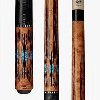 Pure X HXTE2 Billiards Pool Cue Stick w/HXT Low Deflection Shaft