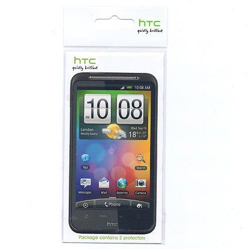 test HTC SP P900 One SV 2 Stück (S) – Displayschutzfolie (HTC, One SV, 2 Stück (S)) Deutschland