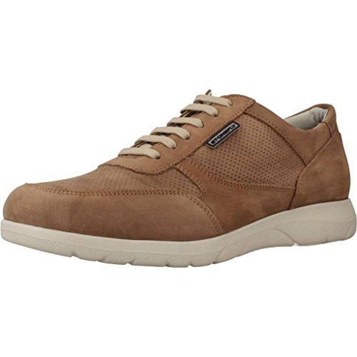 Zapatos para Hombre, Color marrón, Marca STONEFLY, Modelo Zapatos para Hombre STONEFLY Space Man 3 Marrón