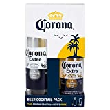 Corona Extra Beer Cocktail Pack With Glass Gift Set
