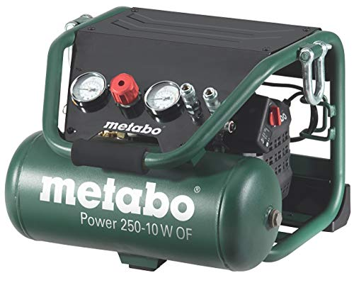 Metabo 601544000 Compressor Power 250-10 W OF