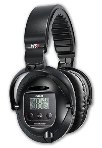 XP Deus Funkkopfhörer WS5