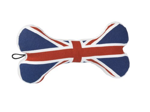 House of Paws Os Union Jack Taille L