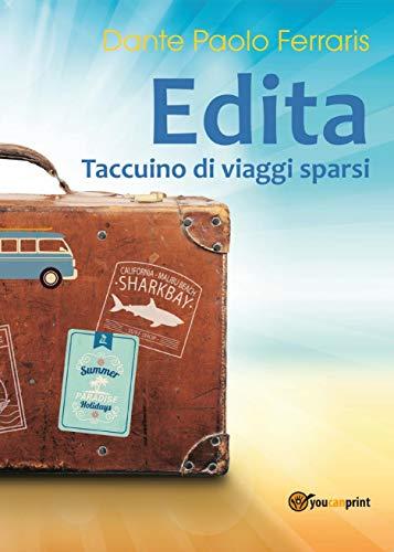 Edita (Italian Edition)