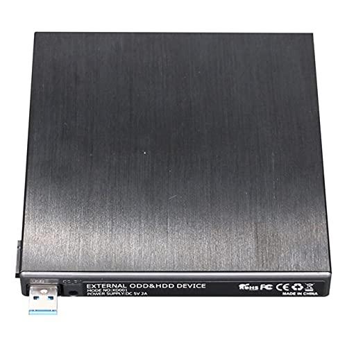 OKAYOU ラップトップ用のUsb3.0アルミニウム押し出し外付けハードドライブDVDバーナーUsbCd / Dvd-Rwライターバーナー外付けハードドライブ