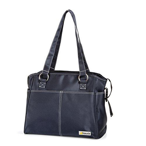 Hauck 524114 Changing Bag City - Navy