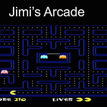 Jimi's Arcade