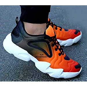 ALICON Men's Air Series Mesh Casual,Walking,Running/Gymwear Shoes