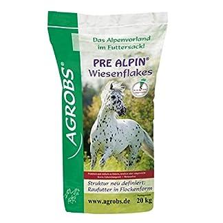 Agrobs Wiesenflakes 20kg Lila 9