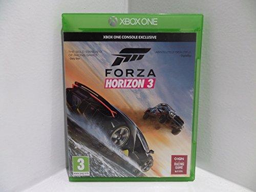 Forza Horizon 3 [Importación Inglesa]
