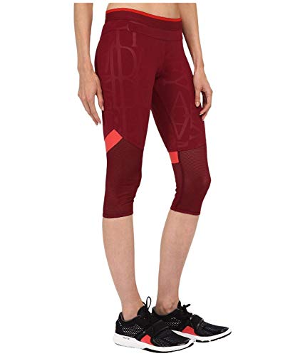 adidas by Stella McCartney hardloopbroek 3/4 leggings