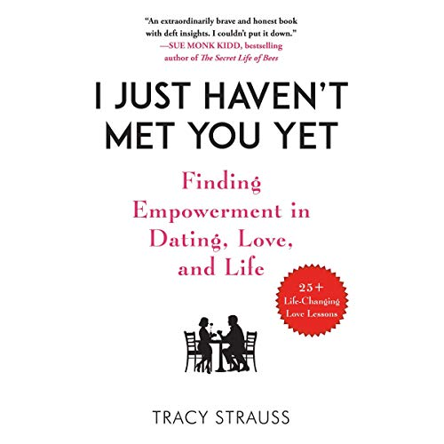 I Just Haven't Met You Yet audiobook cover art