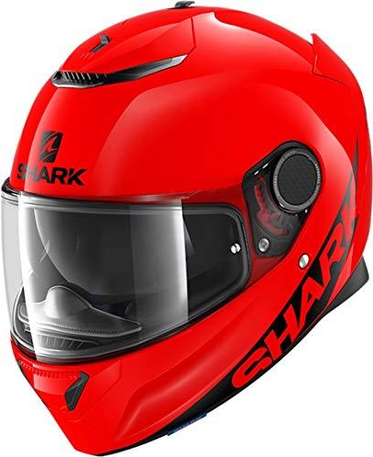 Shark, Motorradhelm Spartan Rot, XXL