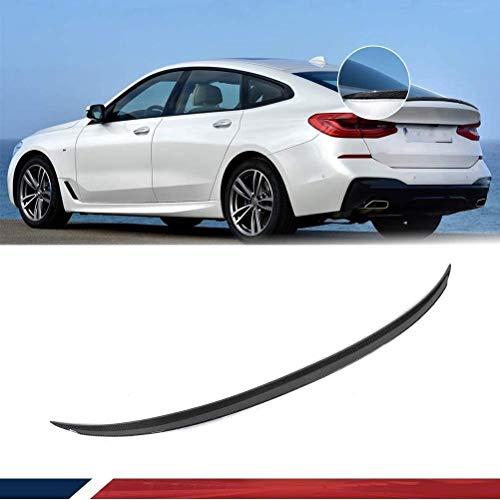 bester der welt BMW 6er 640IX Antrieb Gran Turismo 2017-2019 QMH Carbon Spoiler geeignet für Heckklappen… 2021