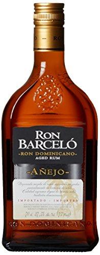 Barcelo Ron Anejo Rum (1 x 0.7 l)