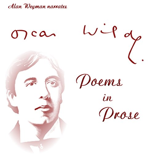 Poems in Prose cover art