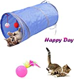 Zoom IMG-1 hepaz giocattoli per gatti 32