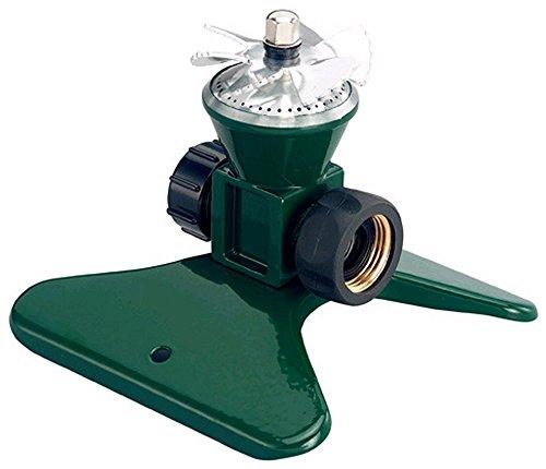 Orbit 10 Pack Cyclone Yard Watering Sprinkler for Garden Hose