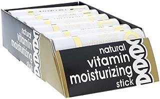 Nature's Bounty Vitamin E, 12 Moisturizing Sticks