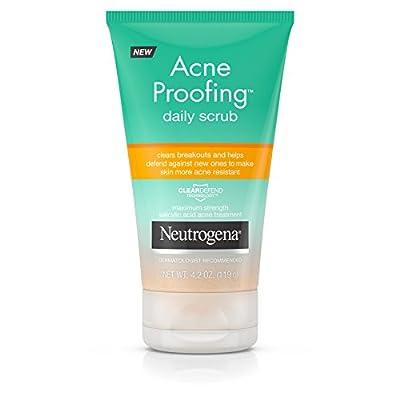 Neutrogena Acne Proofing Daily