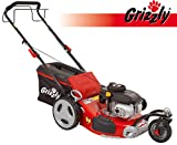 Grizzly tosaerba a benzina BRM 46141a motore OHV Trike Benzina tosaerba TAGLIAERBA TOSAERBA trikem aeher